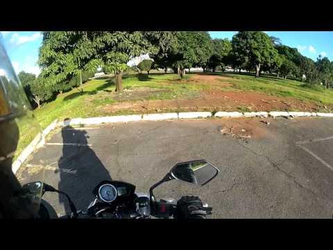 Como andar de moto Guia para Iniciantes