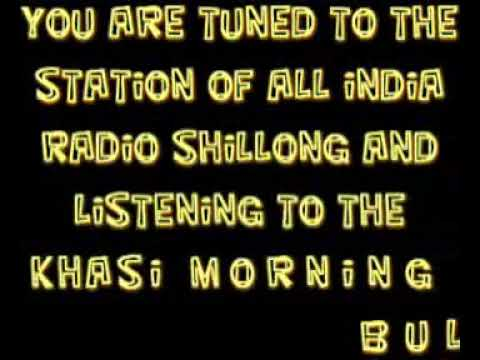 Xxx Mp4 KHASI MORNING NEWS BULLETIN FROM THE STATION OF ALL INDIA RADIO SHILLONG 29 12 2018 3gp Sex
