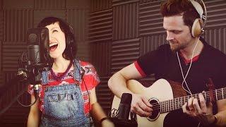 No Regrets - MAGIC! (Acoustic Cover)   Gareth & Emmi