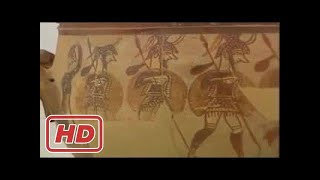 History Channel Documentary-ANCIENT CIVILIZATIONS Mycenaeans and Phoenicians