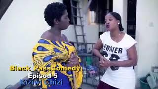 Black pass kiziwi chizi part one