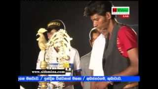 Wishma Rathriya // Samee With Surprice Part-01