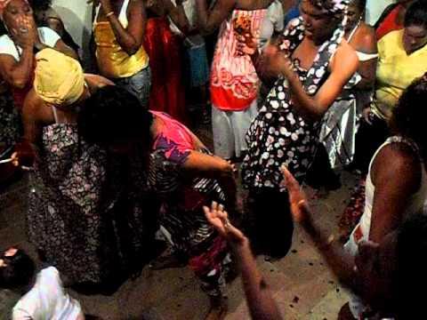 Festa para D . Maria Mulambo 15 26 11 11