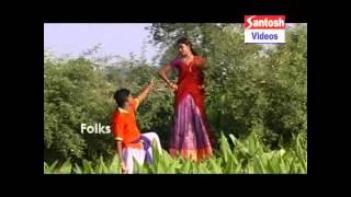 Pilla Na Bada Vintava || Kandiriga Nadumidi || Telugu Janapadhallu
