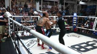 MX Muay Xtreme LW Championship: Kiatchai