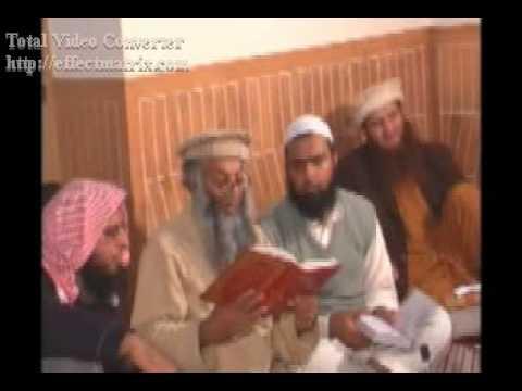 Munazra 19 36 Mufti Hanif Qureshi suni with Talib ur rahman wahabi