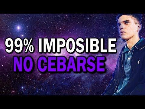 99 IMPOSIBLE NO CEBARSE con LETRA BATALLAS DE RAP 😎