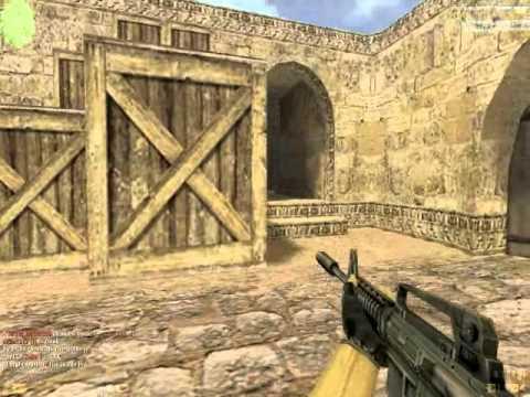 Counter Strike 1.6  - Magiee.RO (nExT@)
