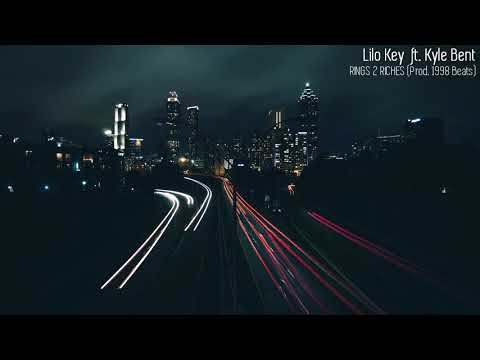Lilo Key - RINGS 2 RICHES (ft. Kyle Bent) (Prod. 1998 Beats) MP3