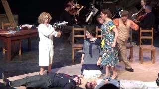 The In Series -- Cosi Fan Tutte: Goes Hollywood -- The Doctor Arrives