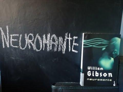 NEUROMANTE la distopía neoliberal Neuromante William Gibson