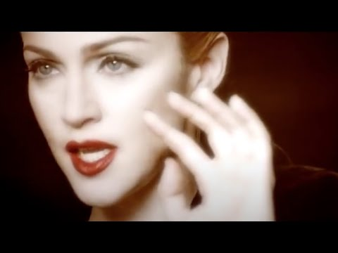 Madonna You ll See Official Music Video