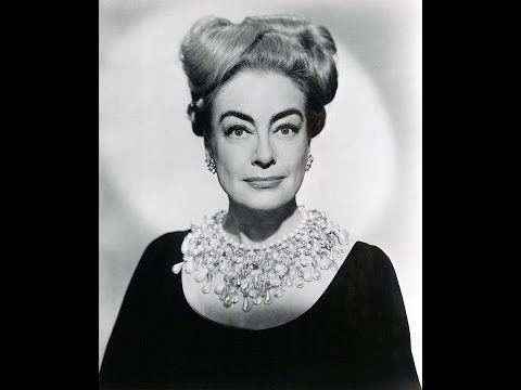 Joan Crawford Mysteries & Scandals