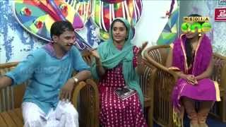 M80 Moosa and Family with MediaOne in Kalolsavam