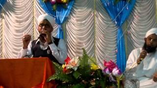 tum ho jaane ali data hindalwali recited by alhaj sayyed yasin ahmed nd sayyed tasuif