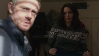 Martin Freeman scenes in Whiskey Tango Foxtrot || Part 2 / 3