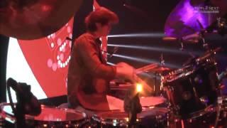Get Away CNBLUE /@Arena Tour 2012