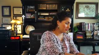 Live Thursday End-time news prophecy broadcast w/Evangelist Anita Fuentes: The Day of the Lord is...