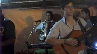 La Banda Chamamecera - Villa Ana - A quien le preguntes EN VIVO