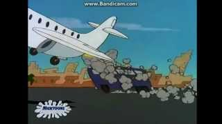 Sheb Wooley Misses the Plane