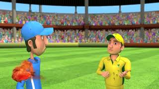 HALKAT SAWAAL WORLD CUP SPECIAL TOSS