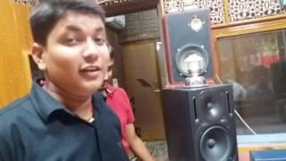 HD Studio work गाना गाने का तरीका