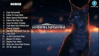 Karan Nawani Jukebox | Karan Nawani All Best Songs Collection | Karan Nawani Latest Songs 2018