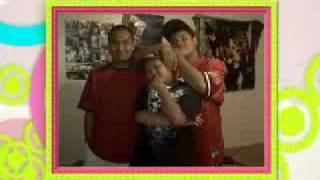 Marshallese Song R.M.I BAND  TRACK 6 KIJ JAAR ITOK