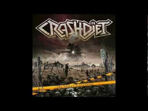 Crashdiet - The Savage Playground - 05. Lickin' Dog