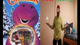 Barney's Night Before Christmas Play Along