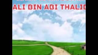 Kata-kata Bijak Ali Bin Abi Thalib