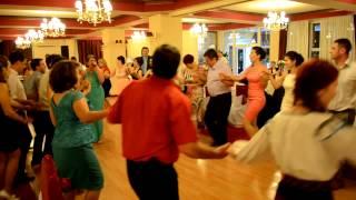 Liana Suteu- Nunta Sibiu 30.08.2014- Ma insor la anu-n mai
