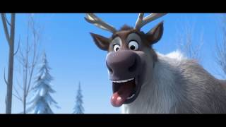 max FROZEN 2 2017 OFFICIAL TRAILERFROZEN 2 2017 OFFICIAL TRAILER HDWon Com mp4