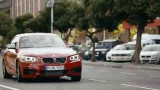 اقوى استعراض سيارة BMW M235i