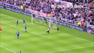 اجمل 10 اهداف في الدوري الانجليزي لموسم 2011/2012  HD