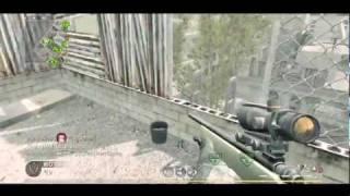 FaZe Agony - Call of Duty 4 Montage: 1