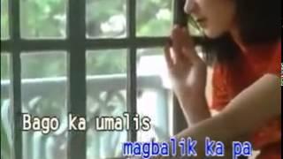 Katya Santos - 01 - Ano Ang Gagawin Kapag Wala Ka Na?