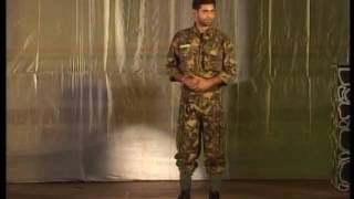 Captain Vikram Batra's reply to his friend Amit Sood