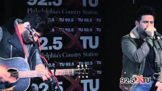 Dan  Shay  Show You Off Live