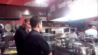 Nektar Küche 1
