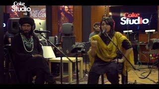 BTS, Lagi Bina/Chal Mele Noon Challiye, Saieen Zahoor & Sanam Marvi, Episode 6, Coke Studio Season 9