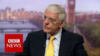 John Major: Leave campaign being