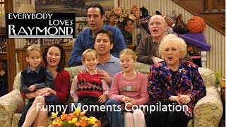 Everybody Loves Raymond - Funny Moments Compilation