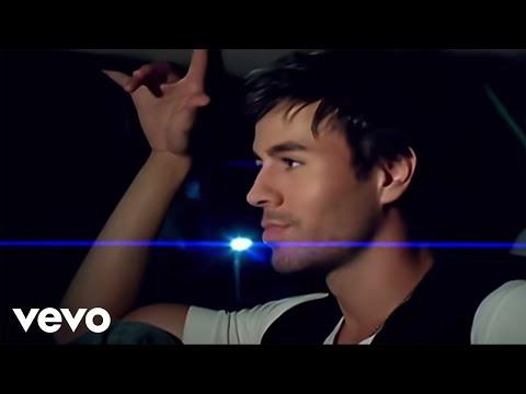 Enrique Iglesias No Me Digas Que No ft. Wisin Yandel