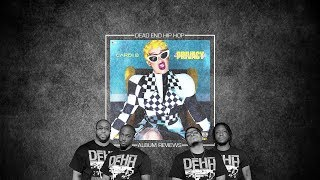 Cardi B - Invasion of Privacy Album Review | DEHH