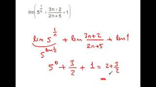 Matematik 2 Eğitim Seti   Diziler ve Seriler - Diziler 2 - Dizilerde Limit   Ekol Hoca