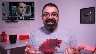 مراجعة الموسم الثاني من مسلسل 13 Reasons Why بالعربي | فيلم جامد | Season 2