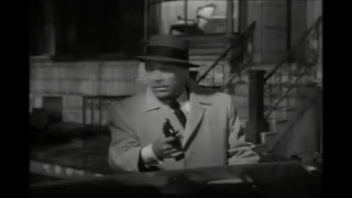 George Raft in rogue cop (do somethin')