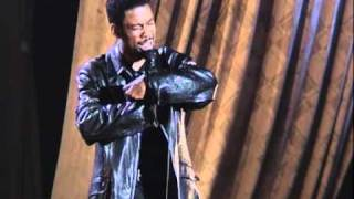 Chris Rock - Women's Platonic Friends