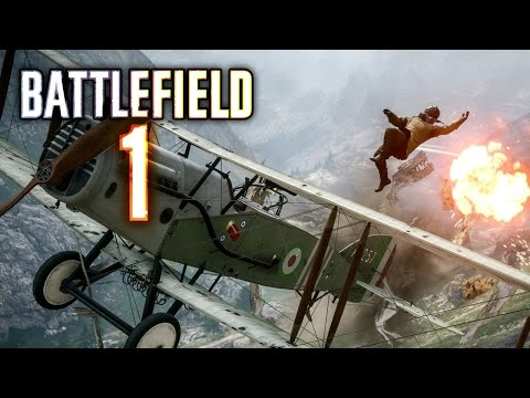 watch BATTLEFIELD 1 #033 - Das Duell um PUNKT F